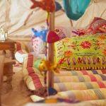 ideas decoración camping vintage 15