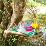 Idea de decoración para exteriores ¡el picnic es tendencia! 6
