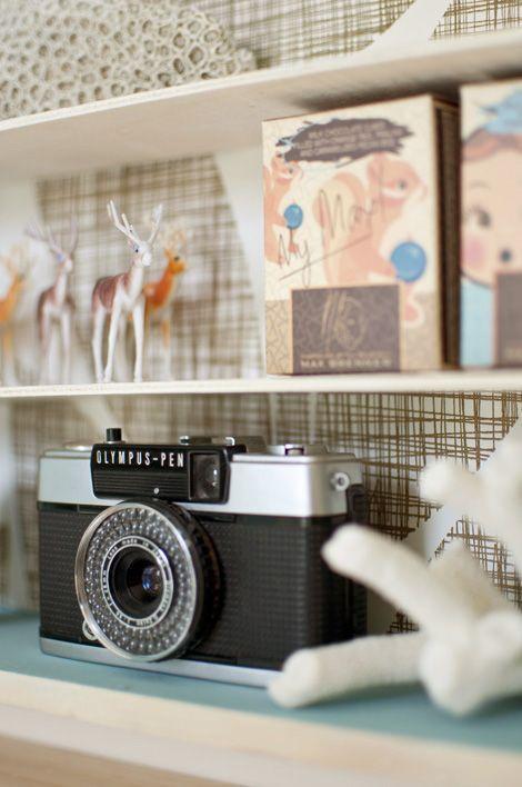 Tutorial cómo decorar con cajas de madera 2