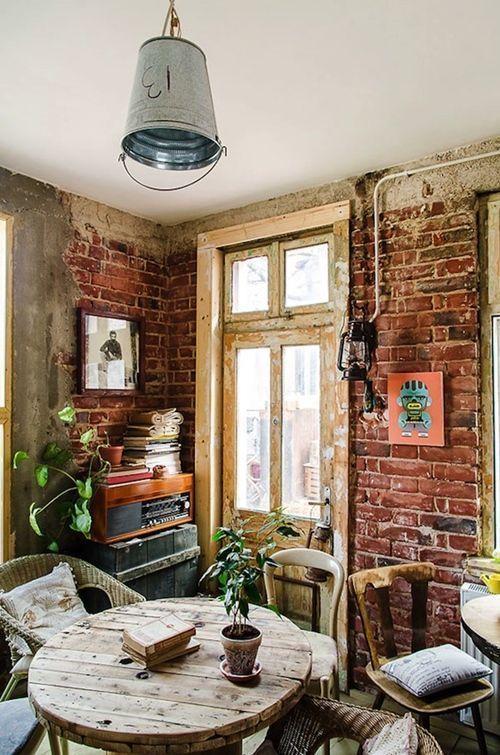 mueble reciclado para una decoracion joven y divertida 3