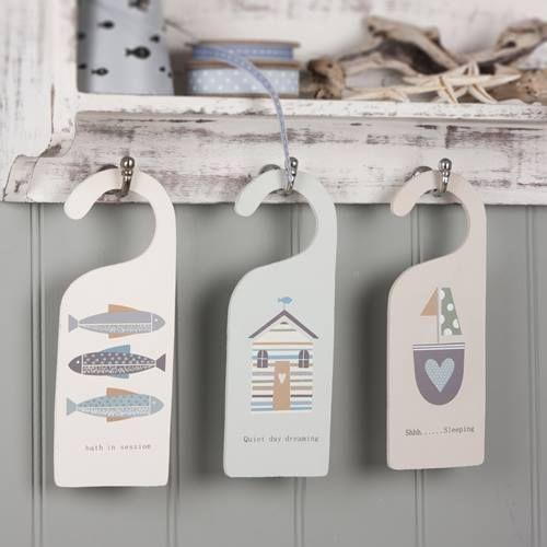 Decorar la casa de playa objetos para acentuar el estilo náutico 8