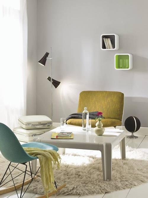 Nuevos colores en decoracion para interiores de casa 12