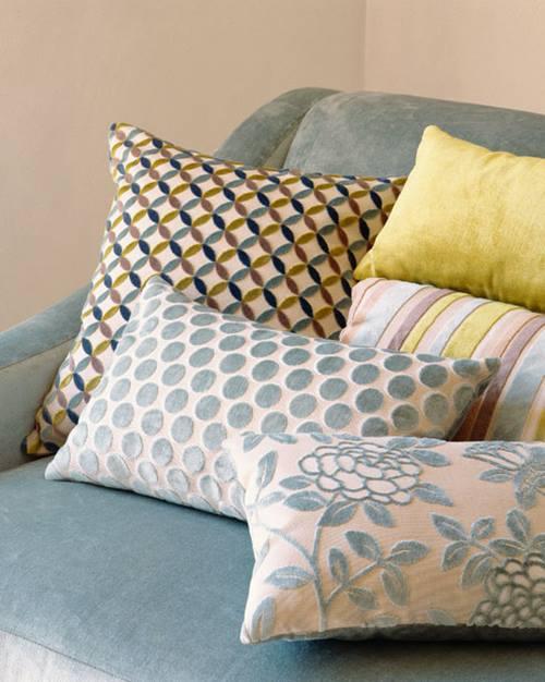 Nuevos colores en decoracion para interiores de casa 7