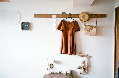 decorar con ropa dale un toque boho chic a la habitacion 2