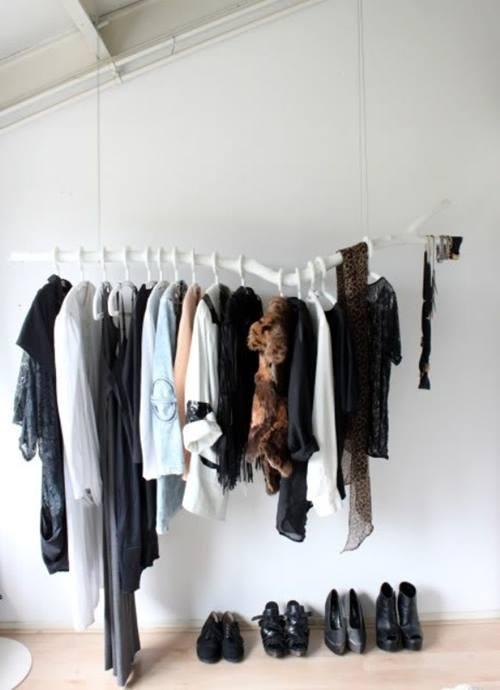 decorar con ropa dale un toque boho chic a la habitacion 4