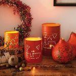 Manualidades para Halloween con ideas para decorar latas 2