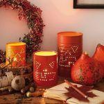 Manualidades para Halloween con ideas para decorar latas 6