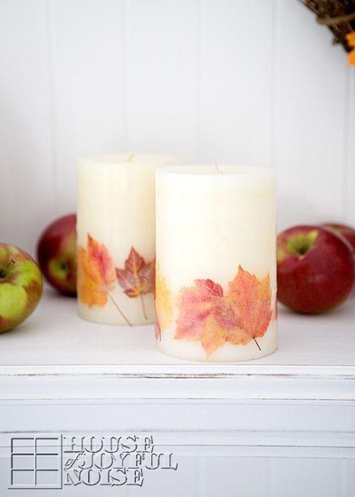 Decoracion oto o decomanitas for Como hacer velas aromaticas en casa