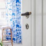 Manillas de diseño ¡puertas interiores con encanto sólo con poner las adecuadas!  1