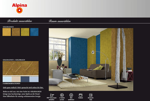 Decorador virtual para interiores de casas decomanitas for Decorador virtual hogar