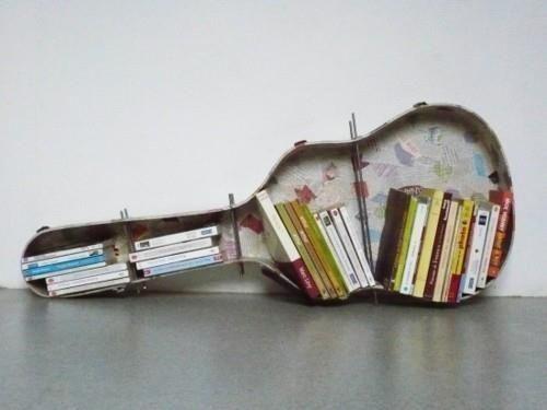 Objetos reciclados cómo buscar nuevos usos en decoración para tus viejos trastos... 6