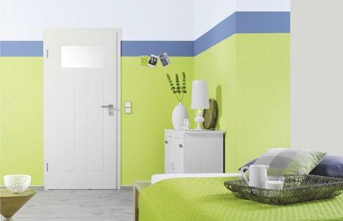 Significado de colores azul, rojo, verde, blanco... en decoración 2