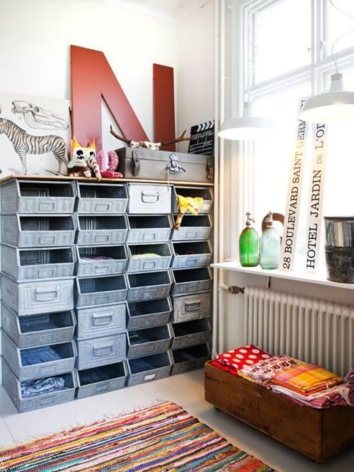 Cómo decorar una habitación con ideas originales y diferentes 4