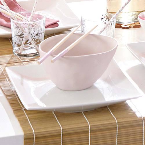 La decoración de interior en color rosa palo es ¡tendencia absoluta! 3