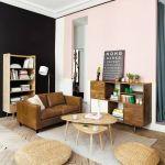 La decoración de interior en color rosa palo es ¡tendencia absoluta! 6