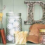 Nuevas ideas para pintar cajas de madera (y reutilizarlas para decorar la casa) 8
