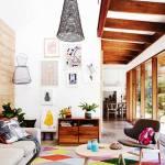 7 salones bien decorados con el punto justo de modernidad y diseño