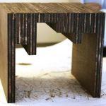 Estantes para libros DIY bonitos y funcionales 5