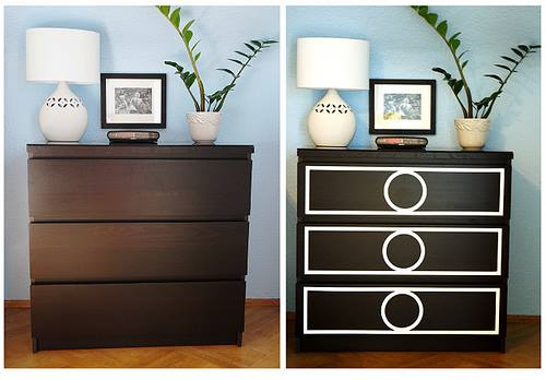 Las 3 mejores tiendas online para transformar muebles ikea - Personalizar muebles ikea ...