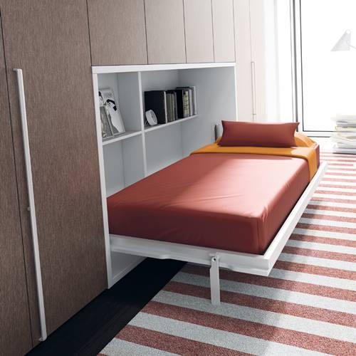 ¡Por fin, camas abatibles de diseño impecable (ya era hora)! 5