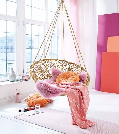 Muebles De Jard 237 N Con Efecto Relax Hamacas Columpios