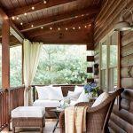 Ideas de decoración inspiradoras para porches, jardines y terrazas 10