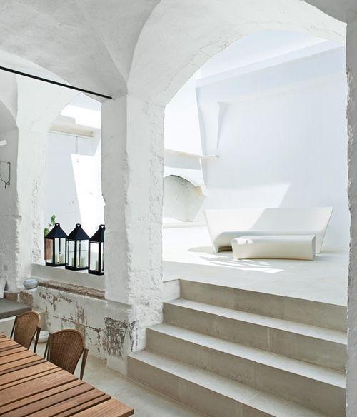 Ideas de decoración inspiradoras para porches, jardines y terrazas 7