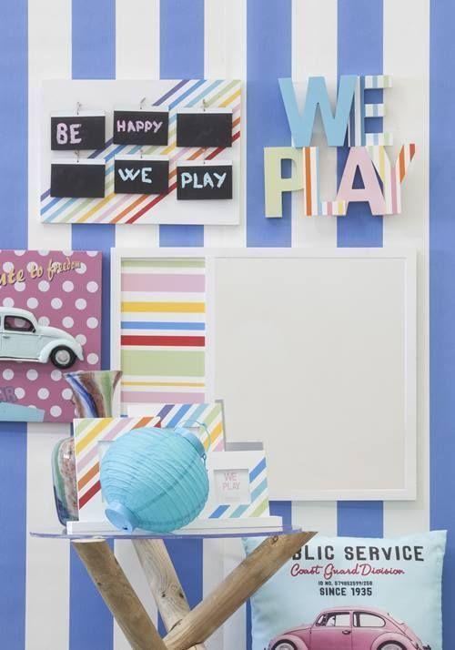 Imaginativas ideas de decoración de Leroy Merlin 2014 6