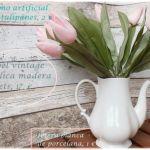 divertida idea de teteras con plantas para decoracion vintage 4