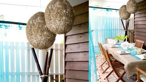 Como hacer una lampara decomanitas - Como hacer lamparas originales ...