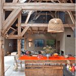 Casas con encanto: de vieja granja a alegre casa en Holanda