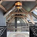 Casas con encanto de vieja granja a alegre casa en Holanda 06