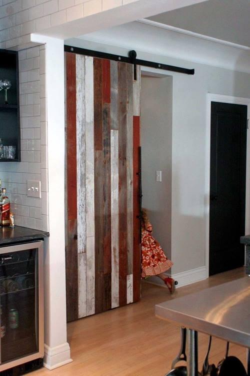 Casas con encanto decoración tropical en Denver Colorado 8