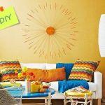 Manualidades para decorar la casa con inspiración asiática