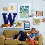 Nuevas ideas para decorar paredes