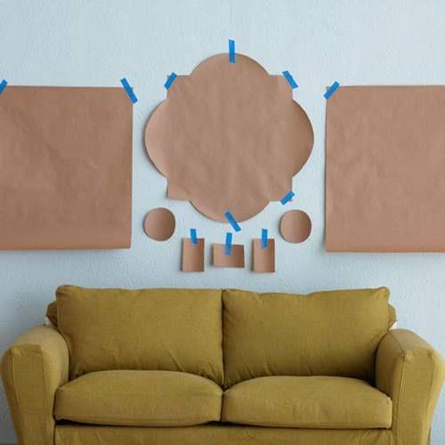 Nuevas ideas para decorar paredes 4