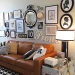 Nuevas ideas para decorar paredes 6