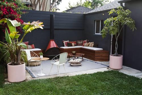 Decorar patios de forma original con una reforma DIY 5