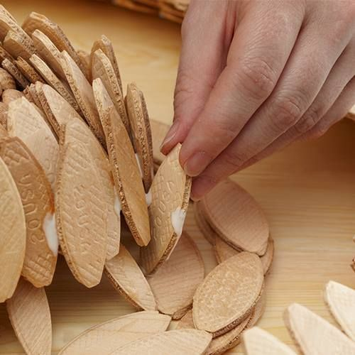 Ideas de decoración orienta flor de madera DIY para chill out 13