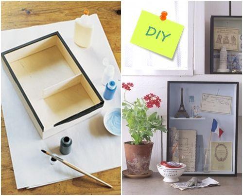Ideas para decorar con recuerdos de las vacaciones 7