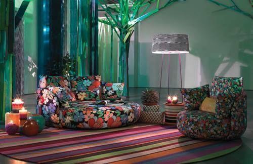 Tendencia jungla urbana ¡el ultimo grito en diseño interior! 12