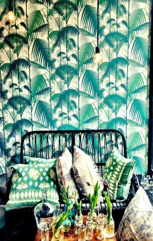 Tendencia jungla urbana ¡el ultimo grito en diseño interior! 4