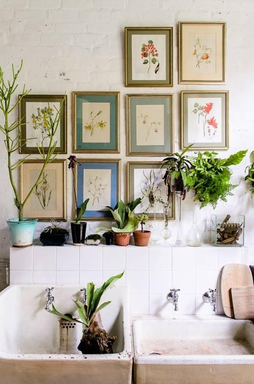 Tendencia jungla urbana ¡el ultimo grito en diseño interior! 8
