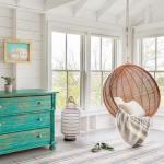 Casas con encanto decoración vintage con un punto bohemio 7