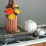 5 manualidades faciles para decoracion de otoño 3 a