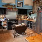 Casas con encanto crazy vintage en esta casa familiar en Dorset 7