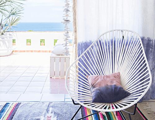 Silla Acapulco, de México a la eternidad en muebles de diseño 4