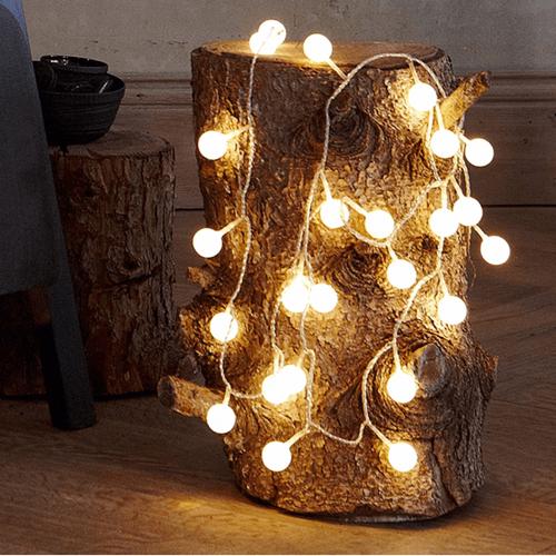 Tienda de decoración online con juegos de luces led para Navidad Impressionen10