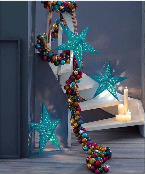 Tienda de decoración online con juegos de luces led para Navidad Impressionen14