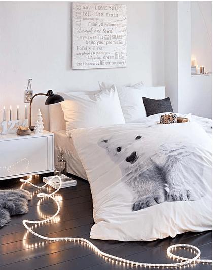 Tienda de decoración online con juegos de luces led para Navidad Impressionen4